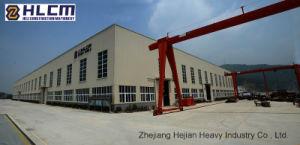 5t-10m/6m Single Girder Gantry Crane pictures & photos