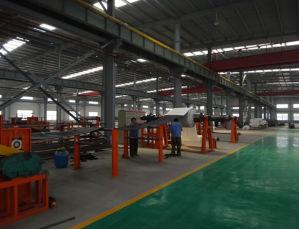 Steel Cord (Fabric Cord) Conveyor Belt Press Line