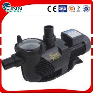 1.5 Kw Vacuum Electric Self-Priming Pool Pump pictures & photos