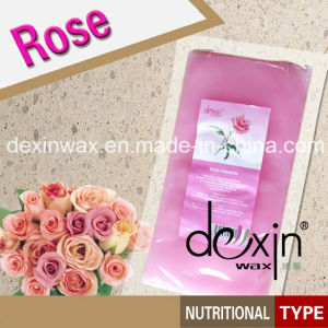 Rose Cosmetic Hard Body Wax 450g
