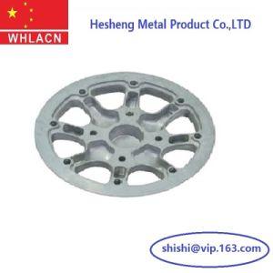 Investment Precision Casting Auto Parts Mechanical Disc Brake Caliper pictures & photos