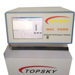Micro Gc Gas Analyzer, Portable with Optional Remote Collecting System pictures & photos