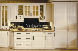 New Design Kitchen Cabinet Home Furniture #2012-110 pictures & photos