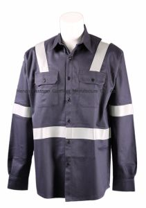 Nfpa 2112 Flame Resistant Shirt pictures & photos