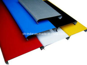 High Quality Fireproof Aluminum Composite Panels