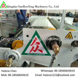 Hot Melt Adhesive Thermal Paper Coating Machine pictures & photos