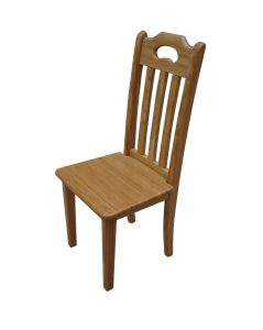 Bamboo Dining Chair (JD-FN060)