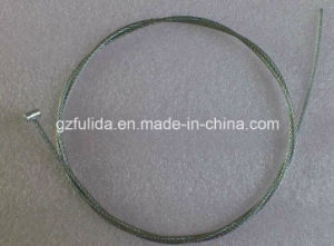 Motorcycle Inner Wire for The Accelerator Cable Available for The Three Wheeler/Richshaw/Tricycle pictures & photos