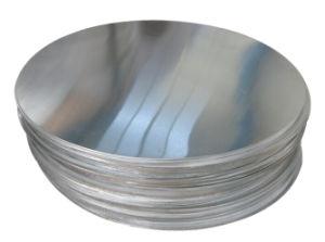Aluminum Circle Plate/ Sheet pictures & photos