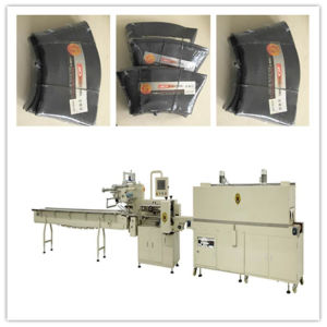 Daily Article Shrink Packaging Machine (SFR) pictures & photos
