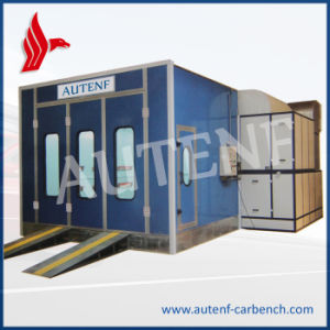 CE Car Spray Booth (AUTENF CSB5018LF)