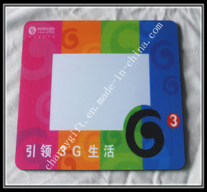 Promotion Photo Frame Mouse Pad-54 pictures & photos