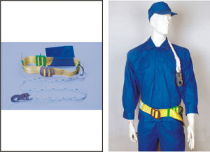 Fall Protection Construction Safety Belts Dy003 pictures & photos