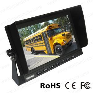9 Inch Ahd Digital Car Rear View Monitor