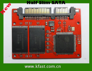 "1.8"" Half-Slim Sataii (MO-297) SSD Drive for MID to Make Your PC Difference"