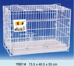 Portable Pet Dog Cage Y601