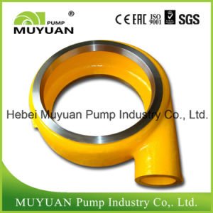 Wear Resistant Erosion Resistant High Chrome Alloy Pump Part pictures & photos
