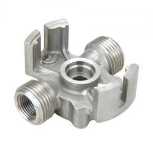Stainless Steel CNC Machining Investment Casting pictures & photos