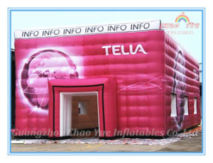 Commercial Grade Cube Tent with Custom Full Printing (CYTT-588) pictures & photos