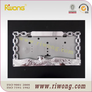 Durable Car Plate Frame pictures & photos