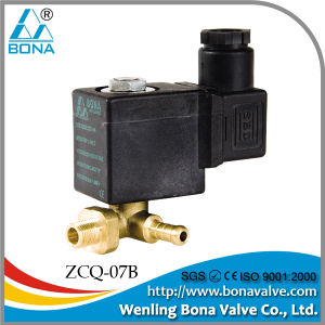 Textile Machine Solenoid Valve (ZCQ-07B) pictures & photos