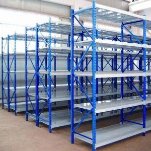 Good Quality Warehouse Steel Rack Medium Duty Rack pictures & photos