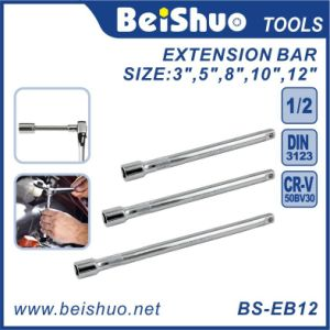 8-Inch Extension Socket Bar with Matt/Mirror Finish pictures & photos