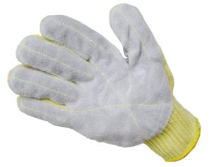 Safety Gloves for Heavy Duty (58030104) pictures & photos