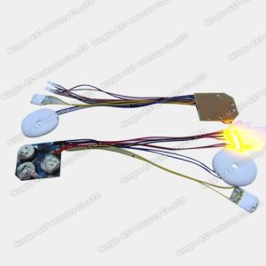 Melody Module with LED, LED Melody Module, Sound Module with Flashing LED (S--3102) pictures & photos