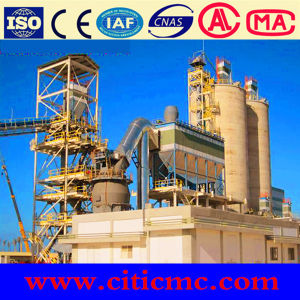 Citic IC Vertical Mill Nickel Slag pictures & photos