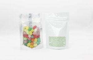 Laminated Aluminum Foil Zipper Bag pictures & photos