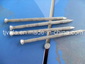 "Concrete Nails with Bamboo Shank 1 1/2""-5"" pictures & photos"
