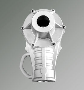OEM/ODM Service Aluminum Gravity Casting Housing Industrial Equipment Appliance pictures & photos