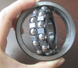 Needle and Roller Bearing Manufacture 2312 Self Aligning Ball Bearing pictures & photos