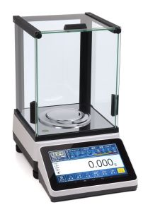 New Design Touch Screen Electronic Analytical Scale Labotory Scale 5000g 0.1g pictures & photos