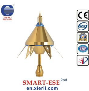 Repsun Ese Lightning Air Terminal/Lightning Rod Smart-Ese88