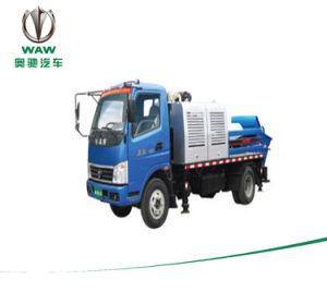 Waw Diesel Truck pictures & photos