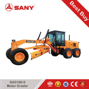 Sany Sag160-5 16 Tons Road Building China Motor Grader pictures & photos