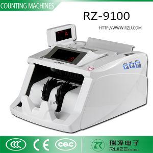 Money Bank Counting Machine (RZ-9100)