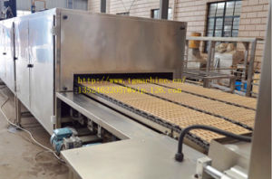 Automatic Gummy Candy Production Line with PLC Control pictures & photos