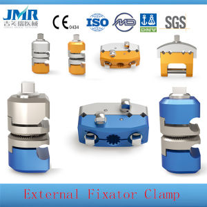 Needle Bar Clamp, Tube Clamp Rod, Multi-Pin Clip, Hoffman Clamp pictures & photos