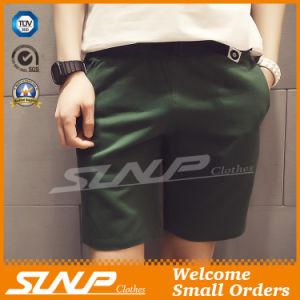 Latest Design Cheap Stretch Cotton Short Pant for Men pictures & photos