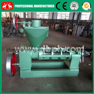Peanut, Soybean, Coconut Oil Press Machine (6YL-100) pictures & photos