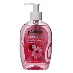 Antibacterial Floral Flavor Hand Liquid Soap