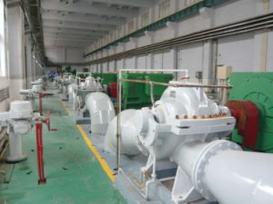 All Kinds of Centrifugal Water Pump pictures & photos