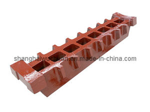 Crusher Parts Reject Door for Metal Crusher pictures & photos