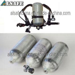 2900psi Scba Oxygen Breathing Apparatus pictures & photos