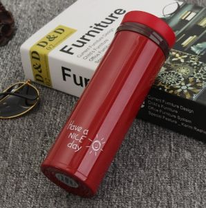 Stainless Steel Travel Mug Insulated Vacuum Flask Thermos 300/500ml pictures & photos