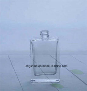 40ml Shaped Glass Bottle for Perfume pictures & photos