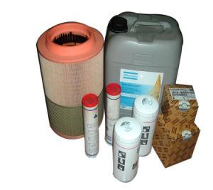 Industry Equipment Atlas Copco Model Filter Element Air Compressor Parts pictures & photos